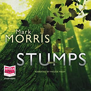 Stumps | [Mark Morris]