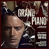 14-178「グランドピアノ 狙われた黒鍵」(スペイン・アメリカ)