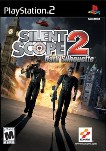 Silent Scope 2: Dark Silhouette