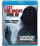 Let the Right One In [Blu-ray] by Magnolia Home Entertainment