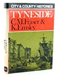 img - for Tyneside (City and county histories) book / textbook / text book