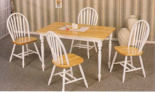 oak dining room sets for sale