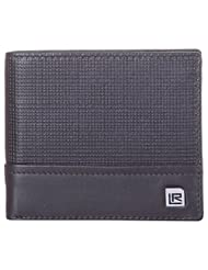 La Roma Brown Men's Wallet