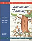 Discovery Science: Growing and Changing