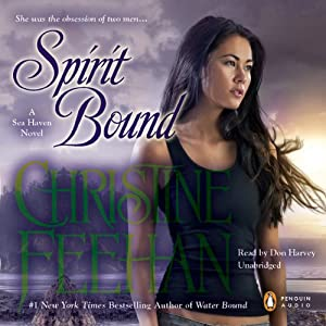 Spirit Bound | [Christine Feehan]