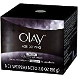 Olay Age Defying Daily Renewal Cream 56gm With Ayur Sunscreen Lotion 50ml