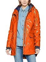 Invicta Chaqueta Larga 4432135/D (Naranja)