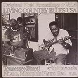 echange, troc Compilation, Hammie Nixon - Living Country Blues Usa /Vol.4
