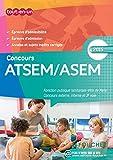 ATSEM/ASEM Les concours externe, interne et 3e voie Concours 2015...
