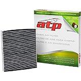 ATP Automotive RA-64  Carbon Activated Premium Cabin Air Filter