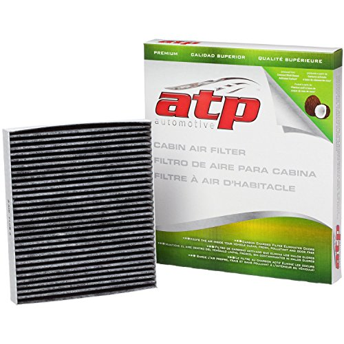 ATP Automotive RA-64  Carbon Activated Premium Cabin Air Filter