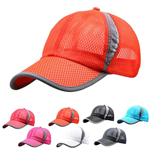 Bestpriceam-Men-Women-Sun-Hat-Quick-dry-Ventilation-Baseball-Cap