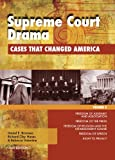 img - for Supreme Court Drama 5 Volume Set: Cases That Changed America by Daniel E Brannen (2011-06-16) book / textbook / text book