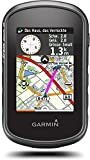 Garmin eTrex Touch 35 GPS Handgerät - vorinstallierte Garmin TopoActive