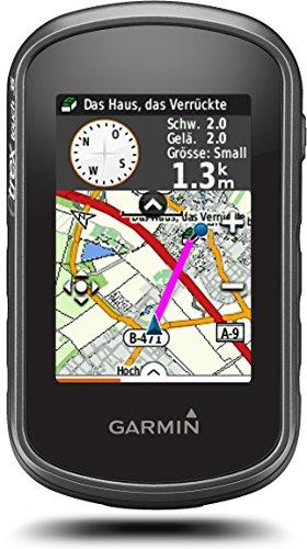 Garmin-eTrex-Touch-35-GPS-Handgert-vorinstallierte-Garmin-TopoActive-Karte-26-Touchscreen-Display