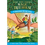 Dinosaurs Before Dark: Magic Tree House, Book 1 | Mary Pope Osborne