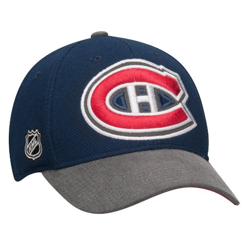 Sale alerts for Reebok Montreal Canadiens NHL Playoff Cap Size L/XL - Covvet