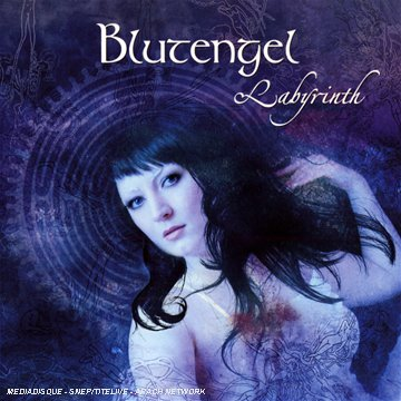 BlutEngel - Labyrinth (Ltd.Ed. Disc) - Zortam Music