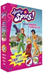 Totally Spies : Mission Versailles -...