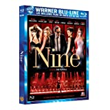 Nine [Blu-ray]par Daniel Day-Lewis