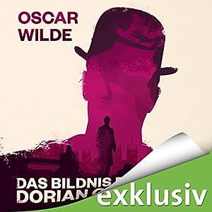 Das Bildnis des Dorian Gray Hörbuch von Oscar Wilde Gesprochen von: Lutz Riedel