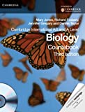 Cambridge International AS and A Level Biology Coursebook with CD-ROM (Cambridge International Examinations)