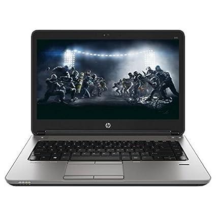"""HP P4T19EA # ABE Ordinateur Portable 15"""" Intel Core (i5-4200 m 4GB de RAM 500GB Windows 8 Noir 10)"""