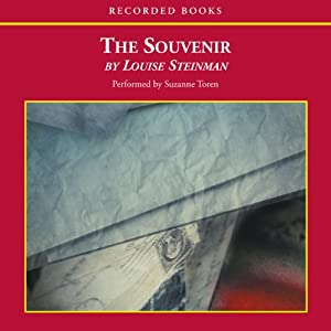 The Souvenir Audiobook