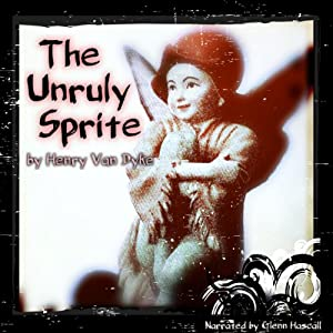 The Unruly Sprite Audiobook