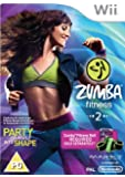 NEW & SEALED! Zumba Fitness 2 Nintendo Wii Game UK PAL