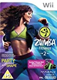 Zumba 2 Fitness (Wii) - Game Only