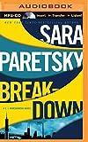 Breakdown (V. I. Warshawski Series)