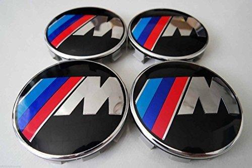 x4-bmw-m-power-tech-sport-lega-ruote-centro-covers-caps-68-mm-e39-e60-f10-f12-f20-f30-f32-g11-g30-x1