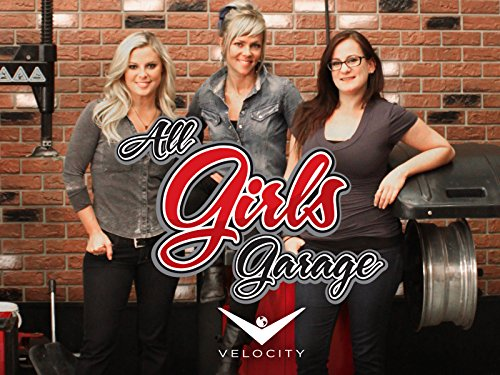 All Girls Garage Season 3