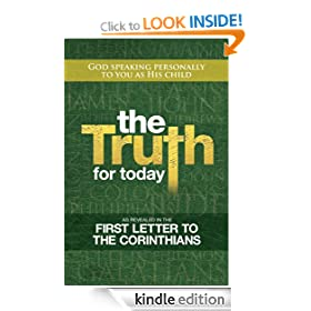 The Truth for Today: 1 Corinthians
