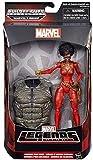 Marvel Legends Infinite 6 Inch Action Figure Spider-Man Wave 4 - Misty Knight