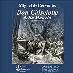Don Chisciotte della Mancia [Don Quixote of La Mancha]   Miguel De Cervantes
