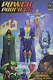 img - for Mutants Masterminds Power Profiles book / textbook / text book