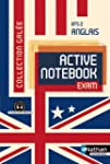 ACTIVE NOTEBOOK BTS 2