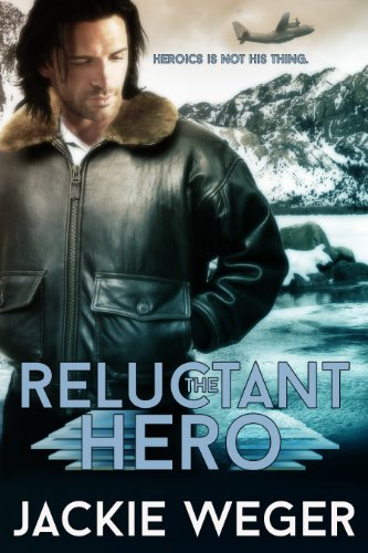 The Reluctant Hero by Jackie Weger ebook deal