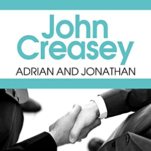 Adrian and Jonathan Audiobook
