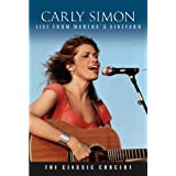 Carly Simon - Live From Martha&#39;s Vineyard (US Import) [DVD] [2010]  [NTSC]by Carly Simon