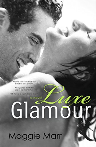 Luxe Glamour (The Glamour Series Book 5)