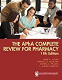 img - for The APhA Complete Review for Pharmacy (Gourley, APha Complete Review for Pharmacy) book / textbook / text book