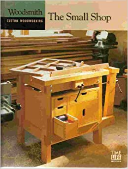 The Small Shop (Woodsmith custom Woodworking): Oxmoor House, The ...