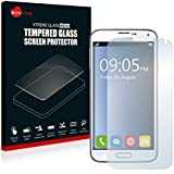 Premium Tempered Glass Screen Protector Samsung Galaxy S5 Neo - 9H Hardness, 0,33mm