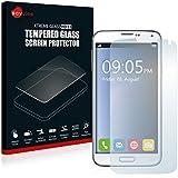 Film Protection Verre Trempé Samsung Galaxy S5 Neo Film Vitre Protection Écran - Dureté 9H