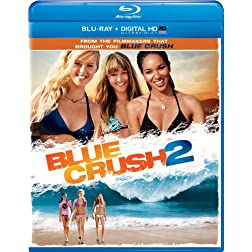 Blue Crush 2 (Blu-ray + DIGITAL HD with UltraViolet)