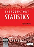 img - for Introductory Statistics- International Edition 7th Edition- By Prem S. Mann book / textbook / text book
