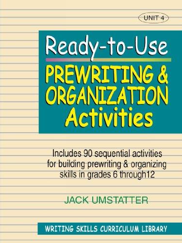 Library Skills Worksheets
